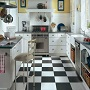 Installing a Kitchen Floor that will stand tall for years